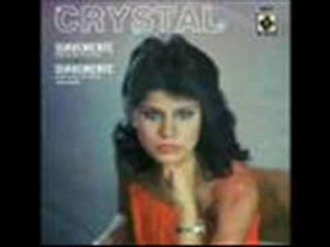 Crystal No me pregunten por el