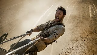 Ben-Hur | Final Trailer | Doblado | Paramount Pictures México