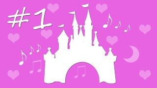 Berceuse pour bébé Disney (Boîte à Musique)