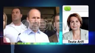 Ora News - Teuta Arifi konfirmon 21 viktimat: Reshjet rrezik për përkeqësim të situatës