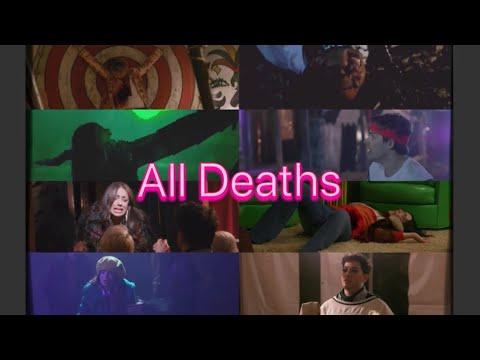 Xxx Mp4 Escape The Night Season 3 All Deaths 3gp Sex