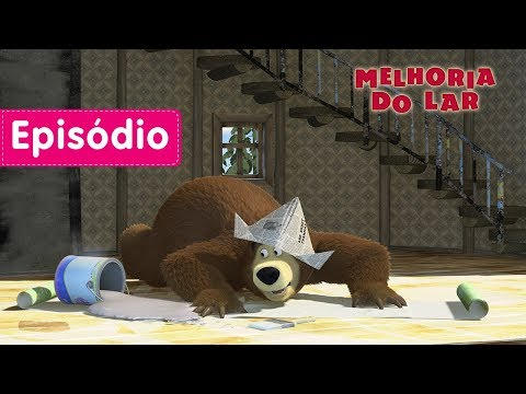 Xxx Mp4 Masha E O Urso Melhoria Do Lar 🛠 Episódio 26 3gp Sex