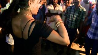 Anakapalli recoding dance
