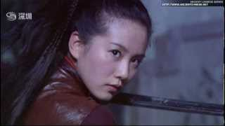 Lilith 刘菲 - Incomparable (Strange Hero Yi Zhi Mei MV Music)