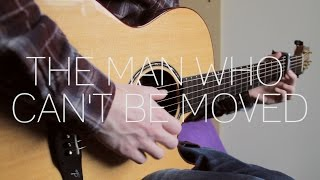 The Script - The Man Who Can't Be Moved - Fingerstyle Guitar Cover by James Bartholomew