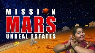 Mission Mars: Unreal Estates   Put Chutney