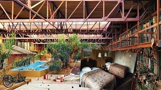 Abandoned Days Inn Hotel in Pennsylvania   Urban Exploring