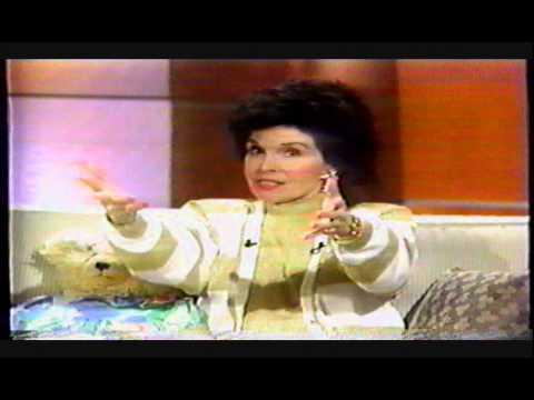 Xxx Mp4 Annette Funicello Interview John Leeza Show 1993 3gp Sex