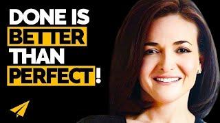 Facebook Documentary - Sheryl Sandberg's Top 10 Rules For Success (@sherylsandberg)