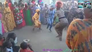 Dance Chaabi 2018 رقص شعبي روعة على انغام الوترة