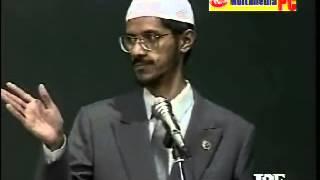 Bangla FAQ34 to Zakir Naik: Dharmo Grohonto Important Na Samajik Riti Niti Bashi Important?