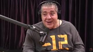 Joey Diaz Tells Jail Stories   Joe Rogan