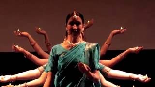 Chakkar Group  - Dance with candles (Indi_Go_party)
