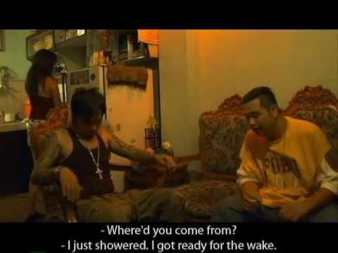 TRIBU (2007) Official Full Movie version (English subtitles)