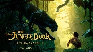 THE JUNGLE BOOK - Arabic Subtitled HD Trailer A