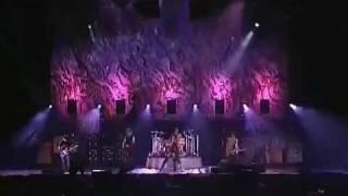 Aerosmith Sweet Emotion & The Other Side Live Yokohama 2004