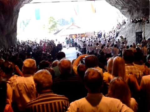 Xxx Mp4 Schützenfest In Der Balver Höhle Höhleneinzugsmarsch 3gp Sex
