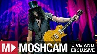 Slash ft.Myles Kennedy & The Conspirators - Ghost | Live in Sydney | Moshcam