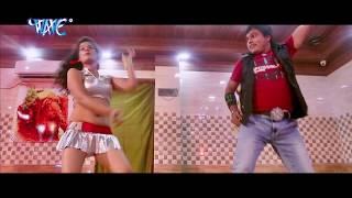 HD पिछे से मिर्ची लगा दिया रे - Teri Meri Ashiqui - Bhojpuri Hot Songs 2015 new