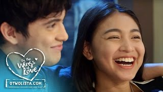 On the Wings of Love Outtakes: OTWOL Commitment Episode Bloopers