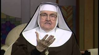 Mother Angelica Live Classic - WILL OF GOD IN EVERY VOCATION - 8/5/1997