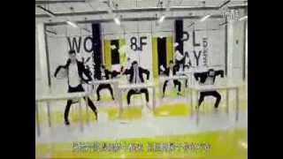 """Super Junior M- """"Rompe"""""""