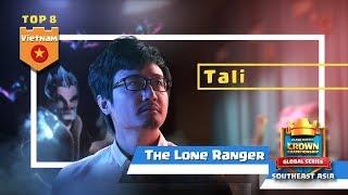 Tali - 2017 CCGS SEA Player Interview