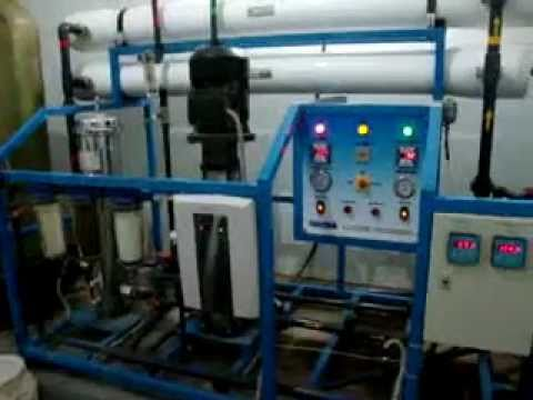Reverse Osmosis,Plant ,Pakistan R.O.Tack water technology