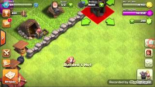 clash of clans funny edits on song jame raho from taare zameen par.