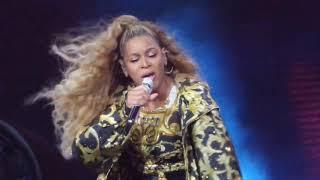 Beyoncé & Jay-Z  Apeshit Atlanta OTR 2 - Front Row 8/25/2018