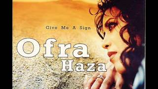 Ofra Haza - Give Me A Sign (walkerloop_clubmix)