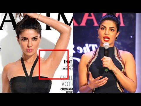 Xxx Mp4 Priyanka Chopra S SHOCKING Reply On Clean Armpit Controversy 3gp Sex