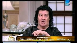 العاشرة مساء الحوار الكامل للفنان محمد نجم مع الإعلامى وائل الإبراشى الجزء الأول