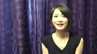 【5/20ワンマンライブ開催!】Ayasaからコメントが到着!
