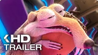 ICE AGE 5 Trailer 4 (2016)