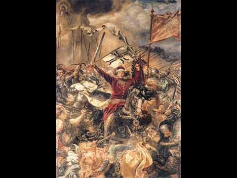 Bogurodzica-Bitwa pod Grunwaldem