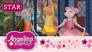 🌟 Angelina Ballerina Best of 2017 Episode Compilation!