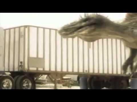 T Rex vs Spinosaurus Part 1