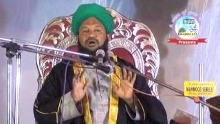 Shaan E Ahle Sunnath Part 4 ~ Allama Ahmed Naqshbandi Sahab