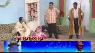 Punjabi Stage Drama Roti Khol Do 4 - 13.mp4