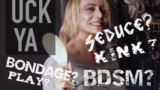 Amazing Dominatrix Video: BDSM, Kink, Seduction & Fetish, Mistress Chase (by UCKYA)