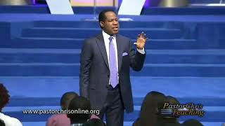 1MinWithPastorChris - The Integrity Of The Word