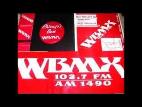 Xxx Mp4 Frankie Knuckles WBMX 102 7 FM Hotmix Chicago USA 1986 3gp Sex