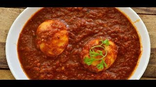 Andhra style Egg Pulusu|EGG Masala Gravy| Egg curry recipe |for Old Age people|Grandma Village Food