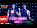Tamma Tamma Again Lyrical Video Varun Alia Bappi L Anuradha P Badrinath Ki Dulhania mp3