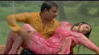 nagma hot hottest, Enjoyed, Hot Boobs Press Kiss Scenes Part 1  HD