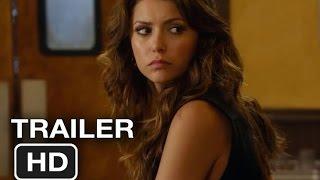 Safe and Sound (2017) Fanmade TRAILER Nina Dobrev Daniel Sharman HD Movie