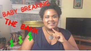 Baby Breaking the Bank