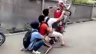 Video  Punjabi Boys Funn   Too Funny Video   YouTube