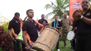 Tabla and Tasa in Salybia All-Inclusive 2012